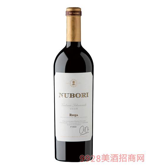 皇 家御品干红葡萄酒2006