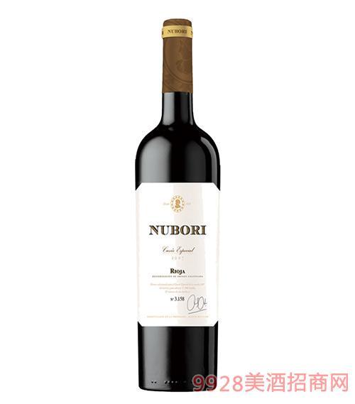 皇 家御品干红葡萄酒2007