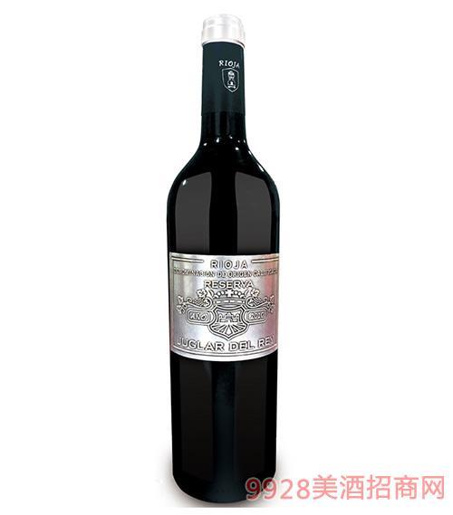 朱格拉尔之 王珍藏干红葡萄酒2010