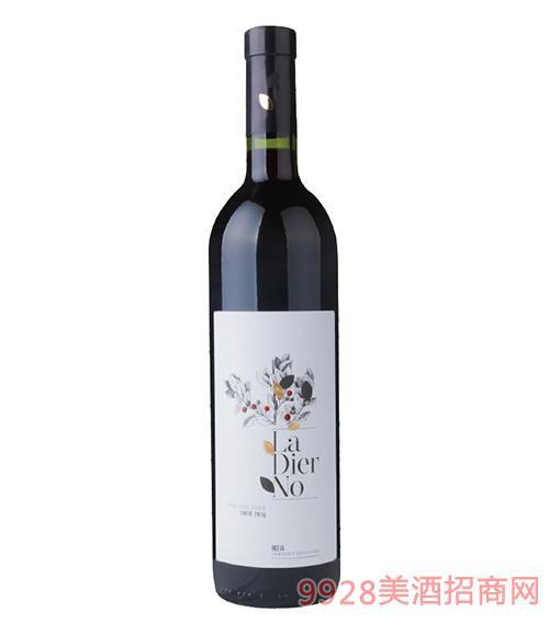 拉迪诺2016有机干红葡萄酒