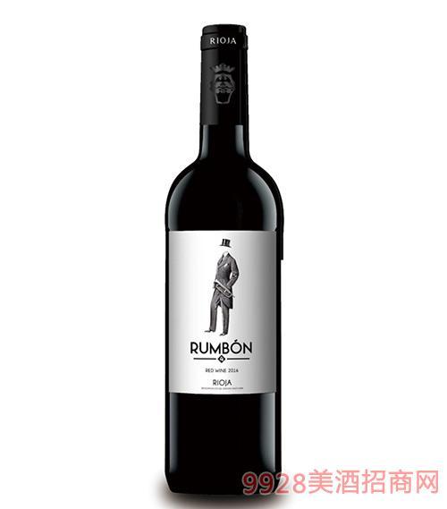 音乐世家4号干红葡萄酒2016