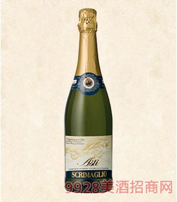 阿斯蒂莫斯卡托清甜香槟汽酒