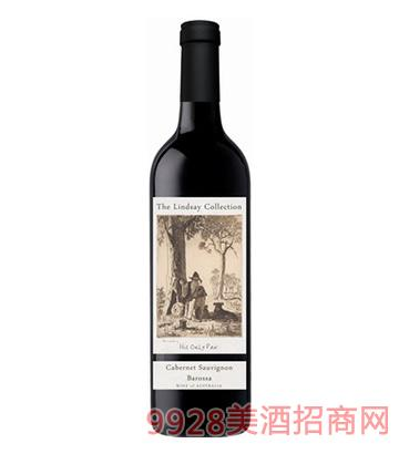 琳赛精选帕尔赤霞珠干红葡萄酒