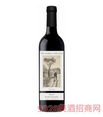 琳赛精选恰克西拉干红葡萄酒
