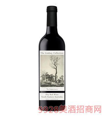 琳赛帝帕奇干红葡萄酒