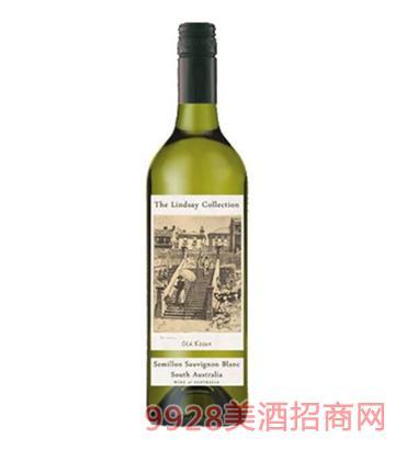 琳赛老埃塞克斯混酿干白葡萄酒