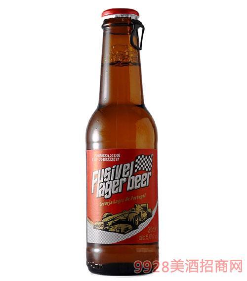 导火索啤酒200ml