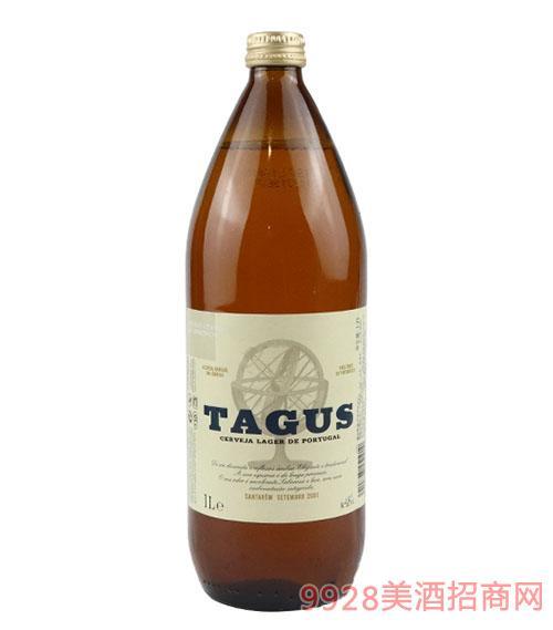 泰谷啤酒1L