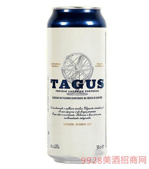 泰谷啤酒500ml