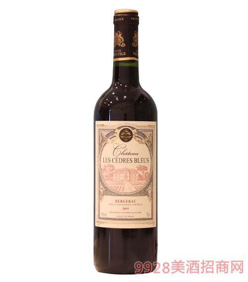 赛德城堡干红葡萄酒