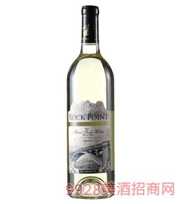 2011诺克白葡萄酒
