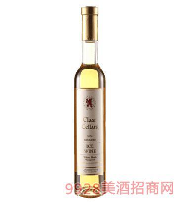 2009年卡娜雷司令冰白葡萄酒
