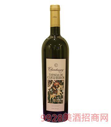贵宴霞多丽干白葡萄酒