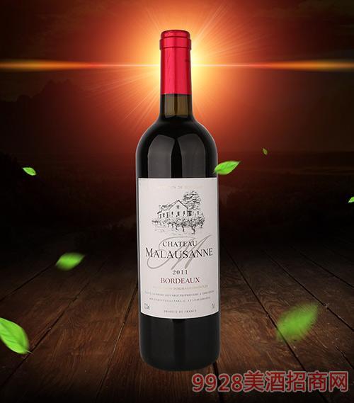马洛桑尼干红葡萄酒