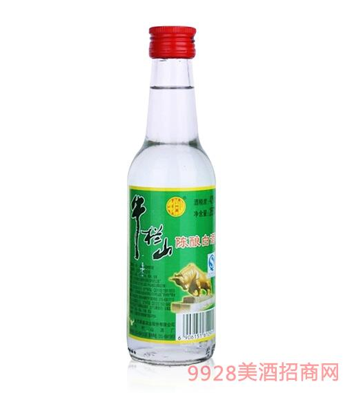 午栏山陈酿白酒