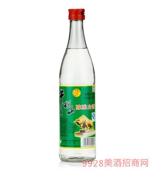 午栏山陈酿白酒500ml