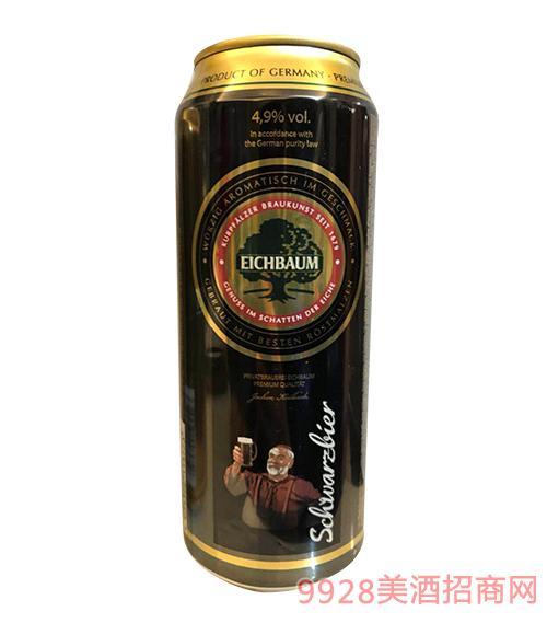 德国艾斯宝黑啤酒