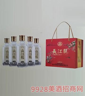 长江龙酒小龙