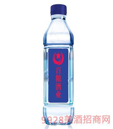 百粮酒业酒