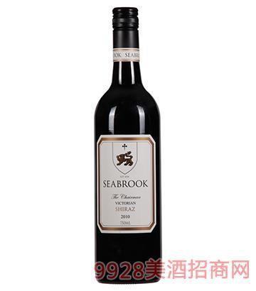 西布鲁克酒庄主 席干红葡萄酒