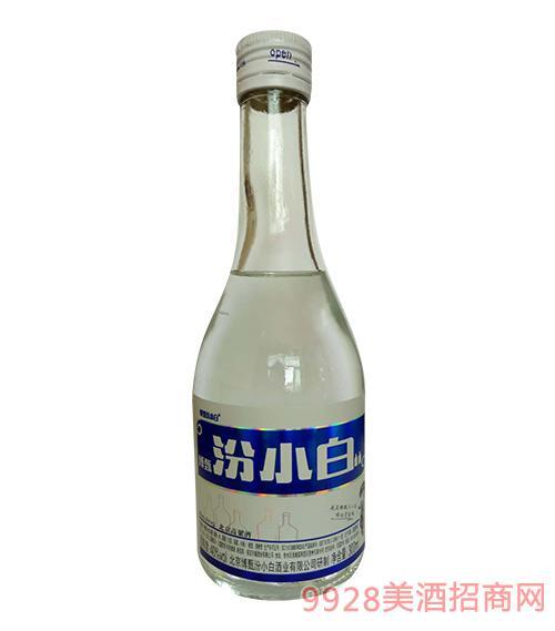 博甄汾小白酒40度300ml