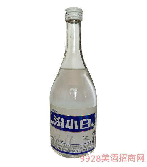 博甄汾小白酒40度500ml