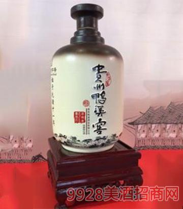 鸭溪窖·甲子窖酒52度 62度500ml 1500ml