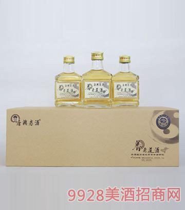 唐族老酒关公百岁酒