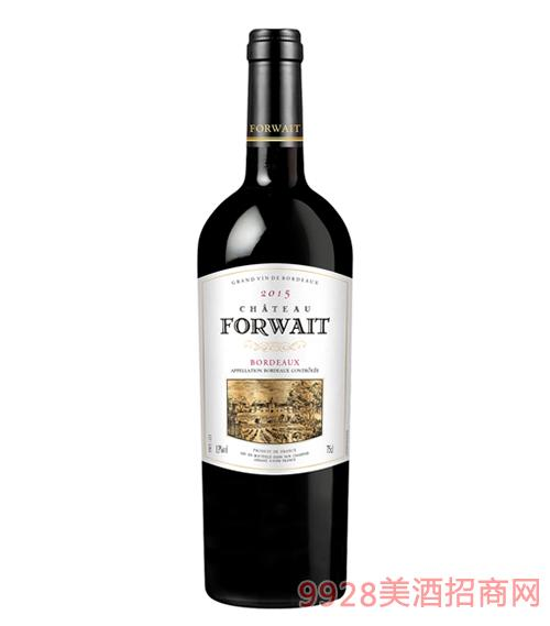 芙维特-123葡萄酒