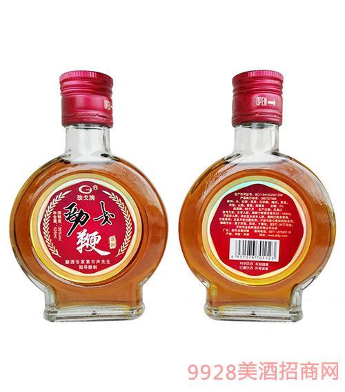 劲戈鞭酒35度125ml