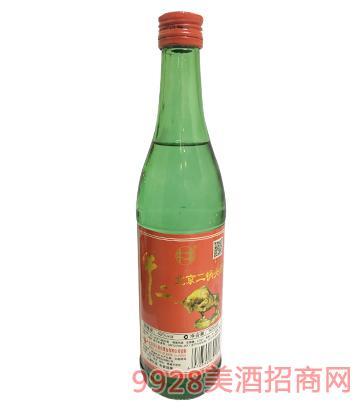 牛二北北京二锅头酒42度500ml