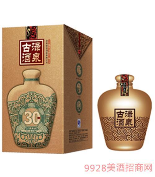 渌泉古酒30