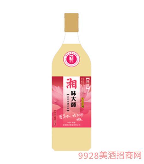 湘味大师酒