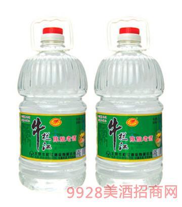 牛�诮���老酒43度2.5Lx6