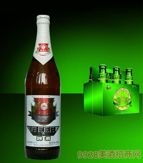 澜沧江啤酒