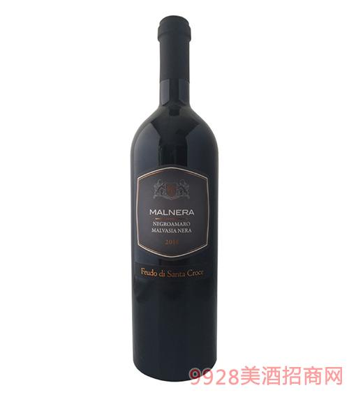 意大利杀手干红葡萄酒