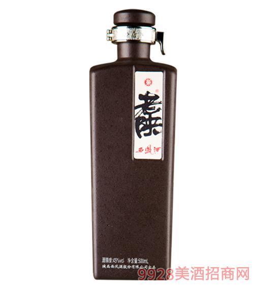 老陕西凤酒·秦