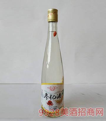 郑家坊参杞酒
