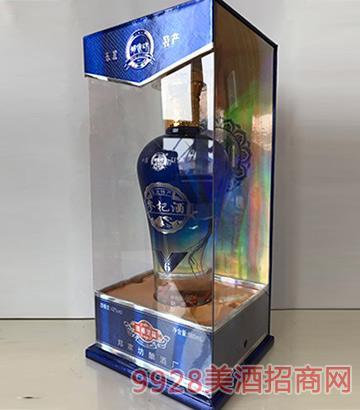 郑家坊参杞酒6