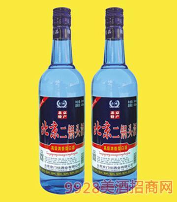 京门楼北京二锅头酒45度500ml