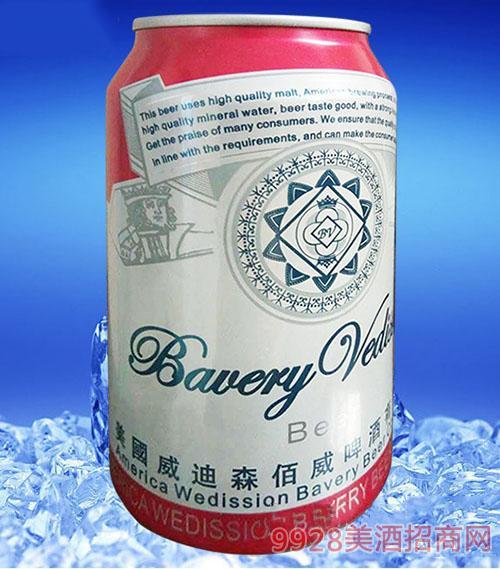 威迪森佰威啤酒易拉罐装全国招商中_青岛市著名品牌_.
