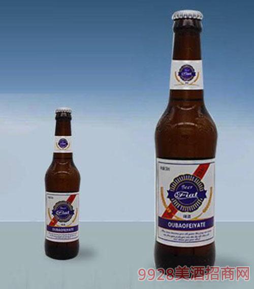 德国欧堡啤酒全国招商中