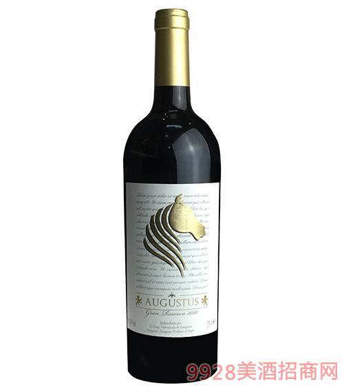 奥斯图干红葡萄酒