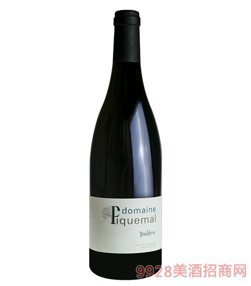 皮克曼传统干红葡萄酒
