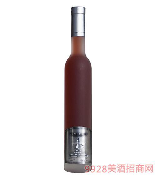 威兰德品丽珠红葡萄冰酒