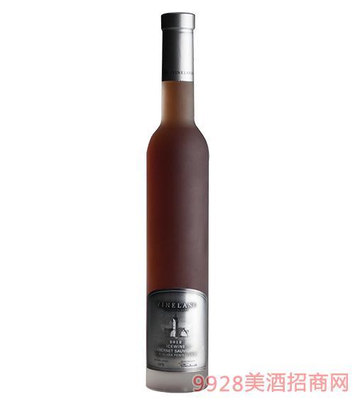 威兰德赤霞珠红葡萄冰酒