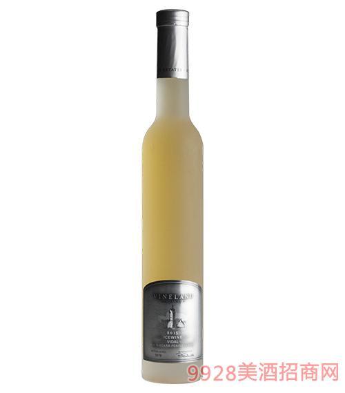 威兰德维代尔白葡萄冰酒