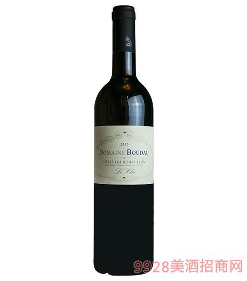 宝豆克劳斯干红葡萄酒