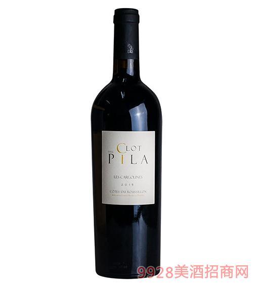 宝豆柯尔特干红葡萄酒