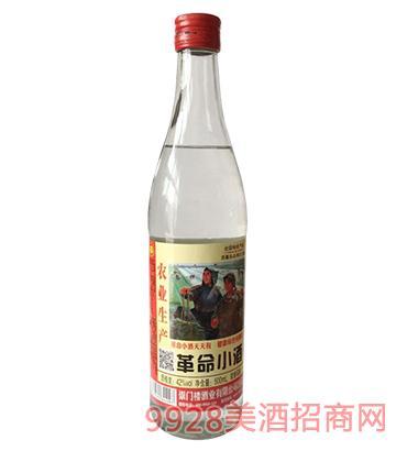 崇门楼革命小酒42度500ml